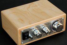 electrics speakers diy