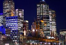 Melbourne my home / The most liveable city