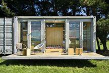 Portable Residence