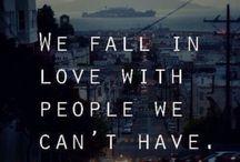 True things!