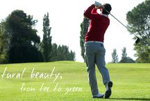 Plassey Golf Course / A splendid 9-hole Golf Course, 4,961 yard, Par 66, which is set in beautiful undulating parkland of The Plassey.