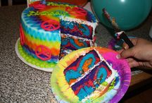 Hippie party idees
