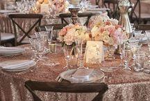 Table overlay Ideas