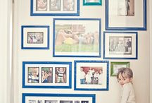 { frames to display } / beautiful photo displays and creative frames