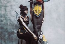 Black Couture / by Yanique Campbell