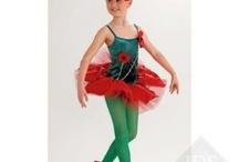creative dance costume ideas / by Rachel Williams