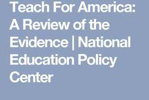 TFA (Teach for America)