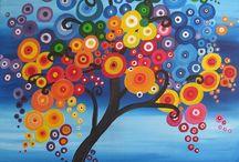 alberi della vita