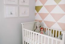 Andrea's nursery / by Cookie Davis