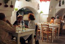 Ristoranti di Puglia