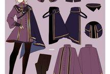 옷 디자인