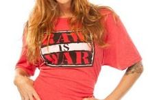 Lita / Best WWE Diva ever! ❤️ WWE Hall of Famer 2014