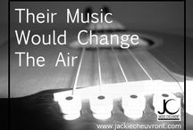 Marketing for Musicians / Branding and Marketing tips to help musicians without a label succeed.