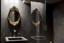 Badkamer / Invulling badkamer ideeen