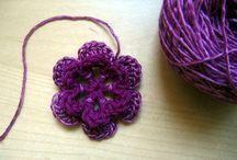 Crochet / by Kristie Ward