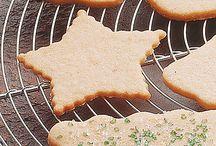 Gluten Free Treats / by Angela Barton