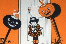 Halloween / Porte