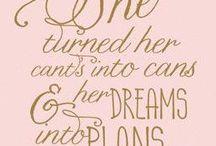 Mooie quotes♥Onlinelifestylemagazine