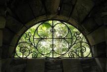 Windows / by Melissa Carranza