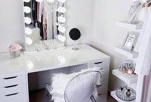Daughters new bedroom ideas