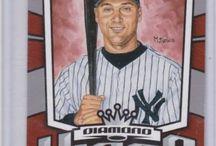 Baseball Cards for Truck