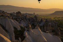 Turkey / by Derya Yıl