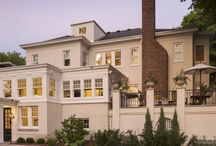 Girard Avenue Residence / Martha O'Hara Interiors, Interior Design & Photo Styling | John Kraemer & Sons, Remodel | Troy Thies, Photography