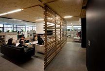 Modern Office / Modern office design ideas