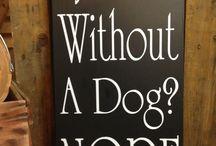 balou en milo / doggie's