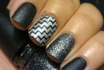 Nails / by Heather Harrison