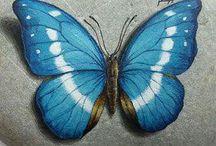 Art Farfalle