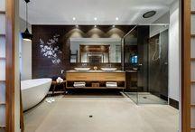 Fürdőszoba / Inspirációs képek cikkekkel, amelyekben fürdőszobád felújításához látunk el szuper tippekkel.