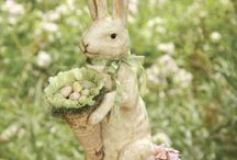 Easter / by gail namest