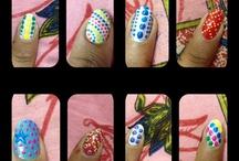 Nail Fashion / by Bridgett Leblanc