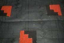 Toweling Design / 12 yards