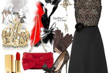 Brand: Valentino / by Pichamon Visessan