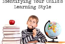 Home Schooling / by Verna King
