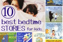 Bedtime / by Laura Glanville