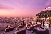 新婚旅行 タイ