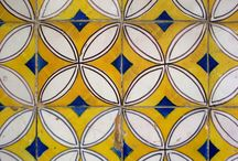 Azulejos / Tiles of the world