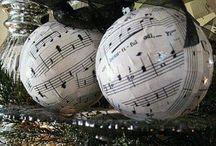 Christmas!  / by Alyssa Neville