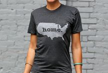 United States / The United States Home collection is a stylish way to show off the country's pride, while also helping raise money for multiple sclerosis research.