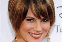 My Future Haircut...Maybe / by Dina Davis