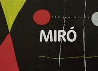 Joan Miró / by Kate Chan