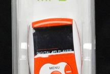MP3 PLAYER / MP3 PLAYER