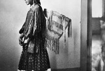 soy la hija de la tierra / Indigenous people, Indigenous inspired / by Jandi Craig