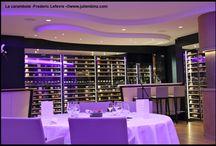 Restaurant « La Carambole » – Schiltigheim