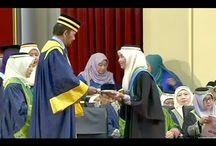 29th Universiti Brunei Darussalam Convocation 2017