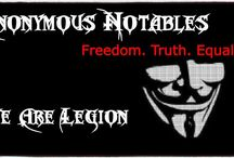 Anonymous Notables