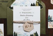 boda invitaciones